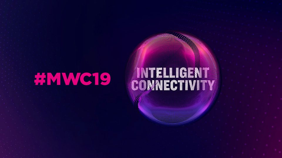 [VIDEO] MWC19, the place for intelligent connectivity and technologies that will shape our future